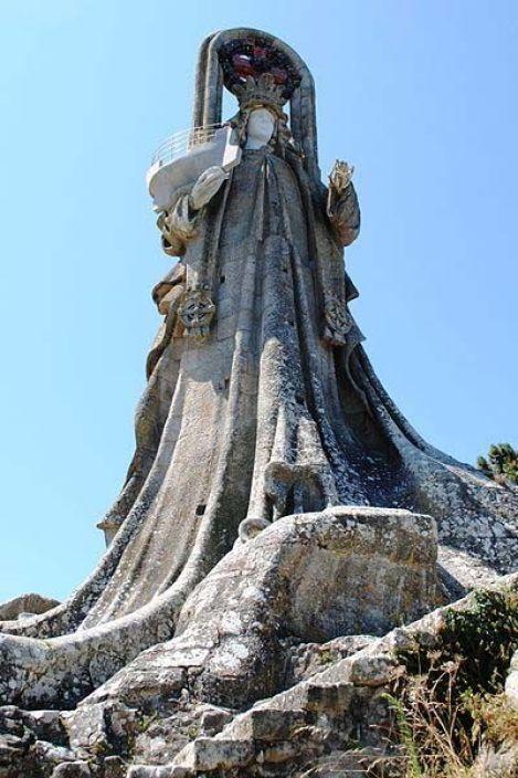 Virgen da Roca