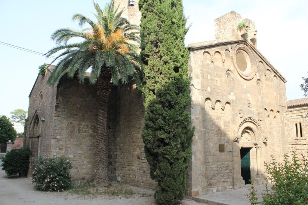 sant-pau-del-camp-barcelona
