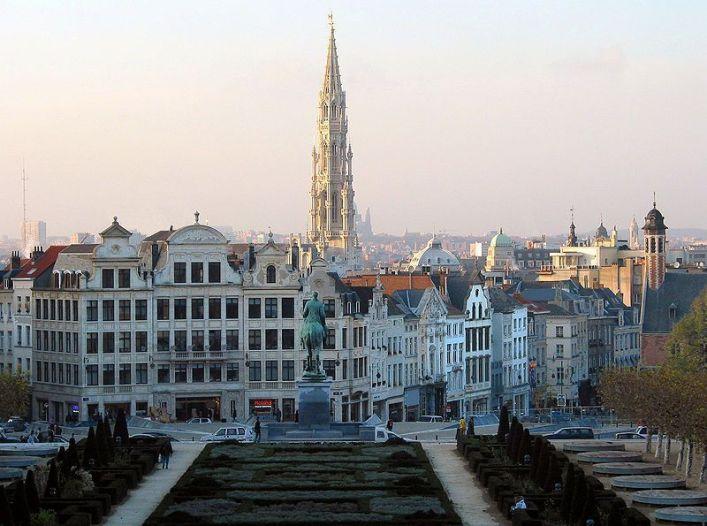 Bruxelles_-_Mont_des_Arts
