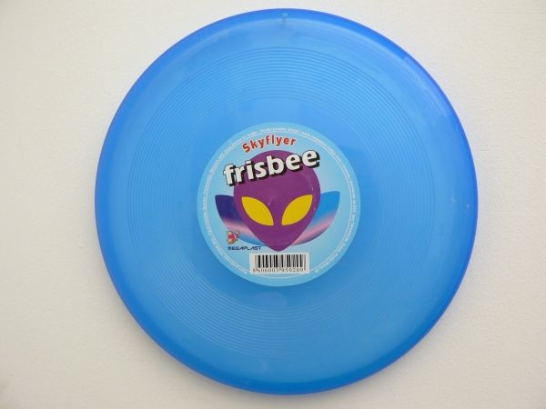 frisby