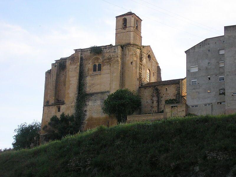 Iglesia Ntra. Sra. Encarnación