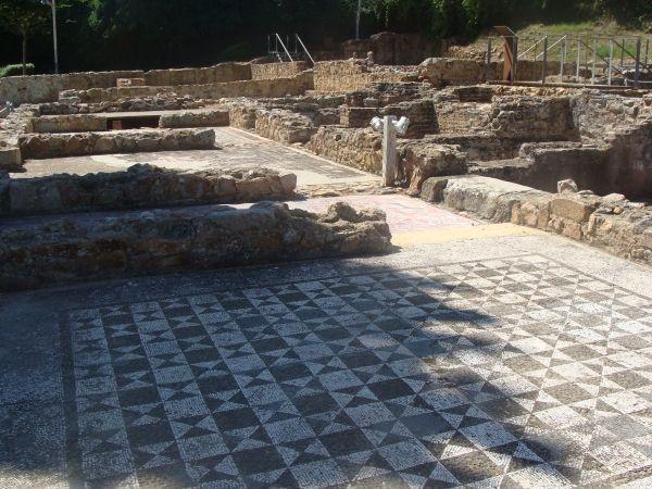 Tossa-de-Mar-Villa-romana-dels-Ametllers