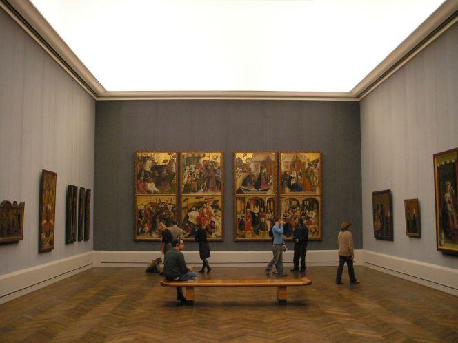 Berlin Gemaldegalerie