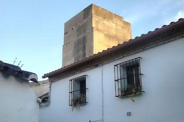 Torre de la Harina