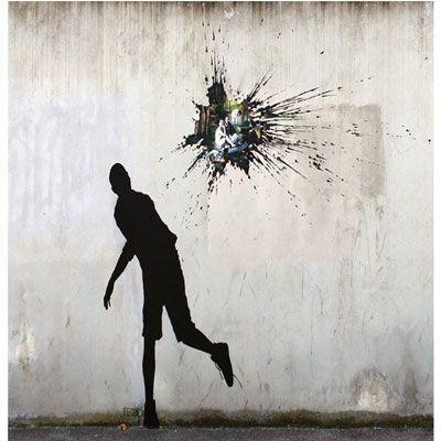 Los 5 artistas urbanos más importantes de España