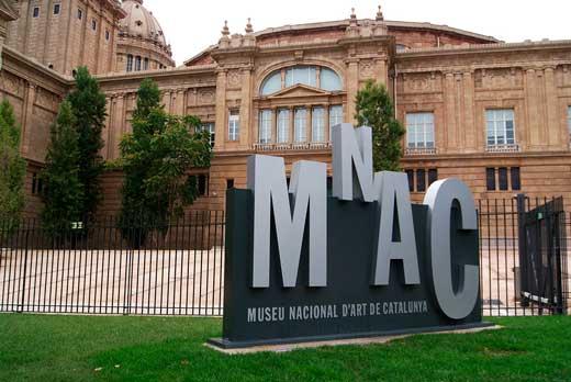 Museo Nacional de Arte de Cataluña