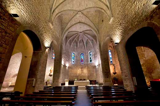 Iglesia Sant Feliu