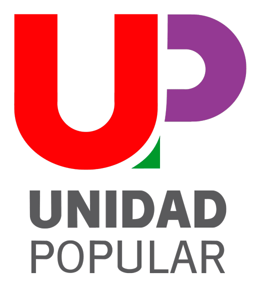 logo unidad popular