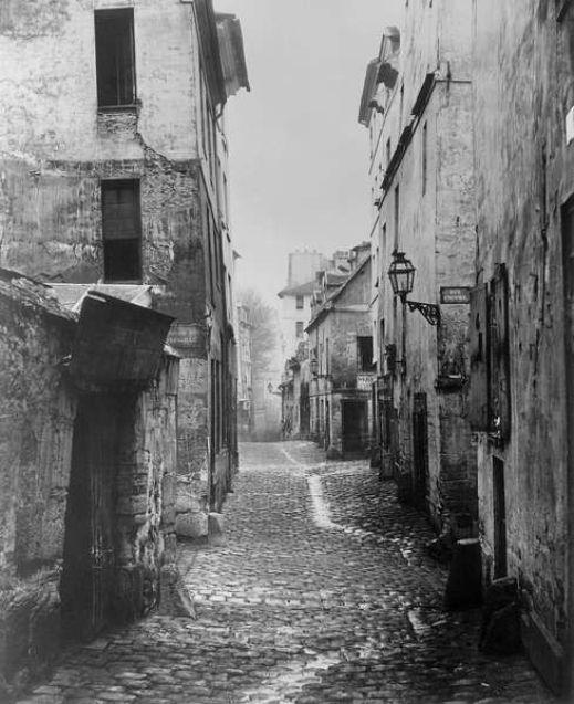 Rue Traversine