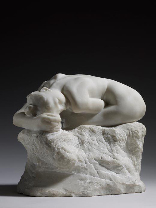 Andrómeda, 1882-1885