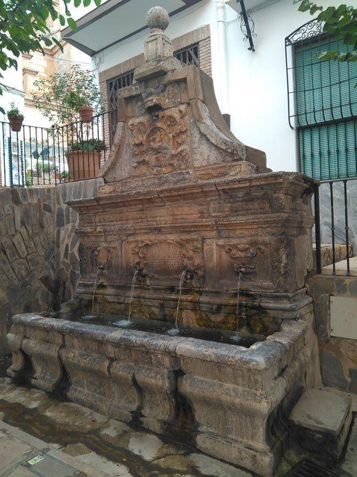 Luajar de Andarax, Almería