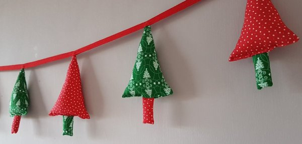 christmas ornaments sewing # 84