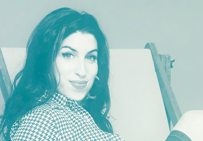 BBC TWO :: Amy Winehouse
