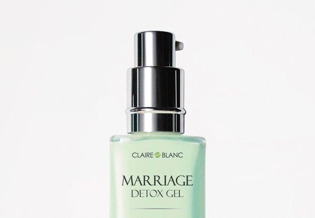 Dove Spa :: Detox de casamento