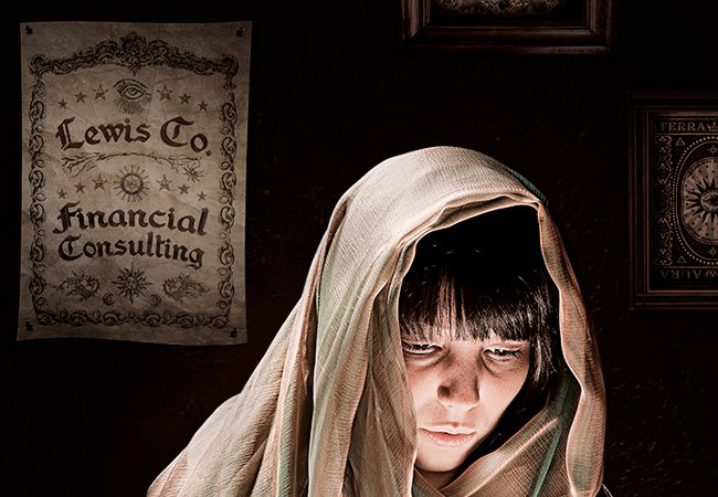 Synovate :: Consultora financeira