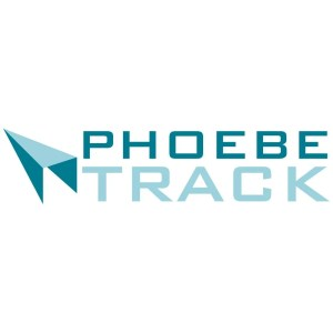 10956  Phoebe Track T Coupler Right Outside Black