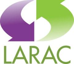 LARAC Membership Logo - Cromwell Polythene
