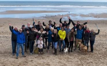 Annual Beach Clean Up - Litter Pick