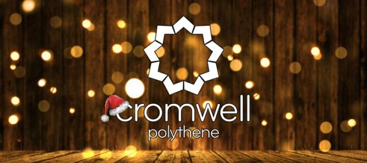 Cromwell Polythene Prepares for Christmas 2020