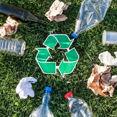 Cromwell Polythene Experts in Waste Management and Recycling