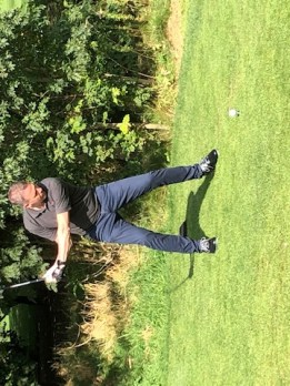 The FPA Golf Day - Cromwell are proud supporters of the FPA