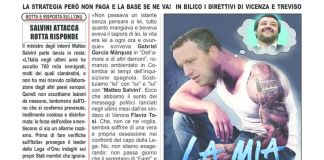 thumbnail of La Cronaca di Verona 11 9 2018