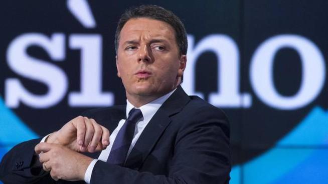Matteo Renzi spiega i motivi della scissione: