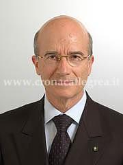 Sergio Vetrella - Assessore ai trasporti pubblici della Regione Campania
