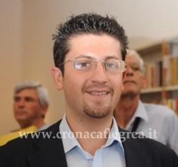Sandro Cossiga - UDC