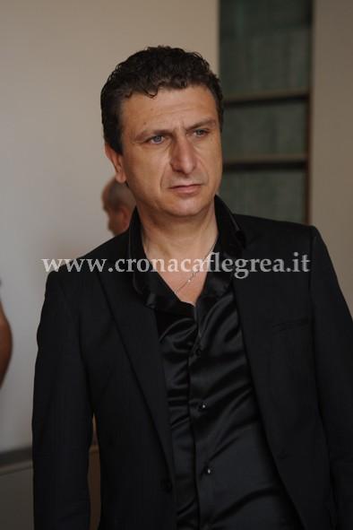Ciro Del Giudice - PD