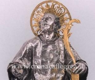 San Procolo diacono e martire di Pozzuoli