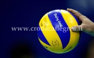 Vittoria in trasferta per il Rione Terra Volley