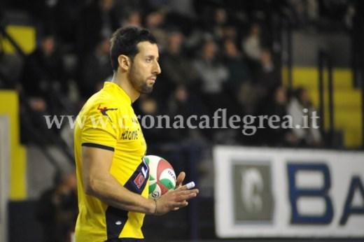 Dopo la sfortunata finale dello scorso anno il Rione Terra Volley vuole vincere la Coppa Campania
