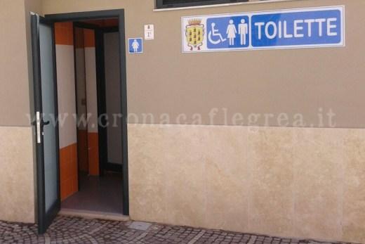 I bagni pubblici di via Sacchini