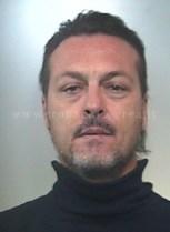 Gustavo Troise, 38 anni, ritenuto affiliato ai Longobardi-Beneduce