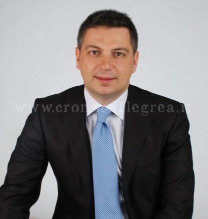 Massimo Giarrusso