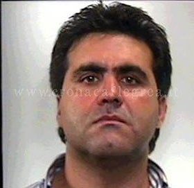 Roberto Perrone, nel 2011 ha scelto di collaborare con l'Antimafia