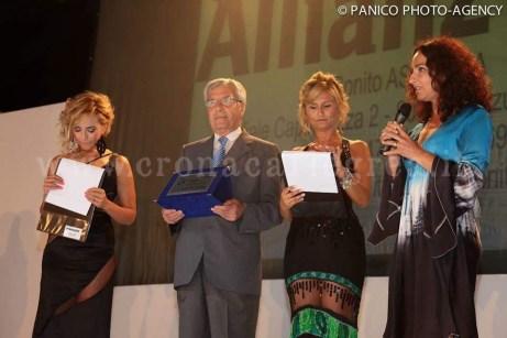 """Ciro Di Francia premiato come """"eccellenza campana"""""""