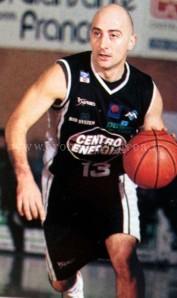 Michele Marino, play e bandiera del Puteoli
