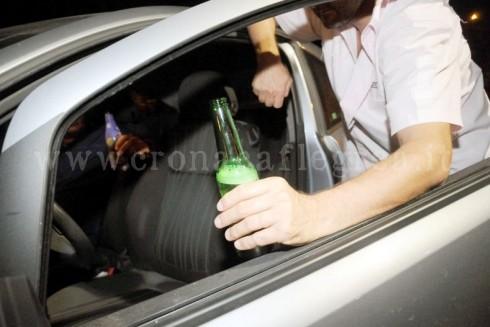 ubriaco-alla-guida-causa-due-incidenti-di-seguito