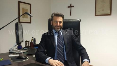 L'avvocato Nicola Bellanca