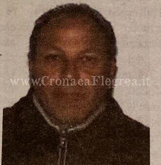 """Giuseppe Trincone detto """"Peppe 'o Licc"""""""