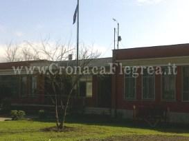 Istituto scolastico Giovanni Falcone di Licola