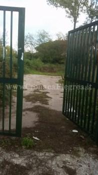 cancello Oriani