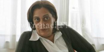 La senatrice Pd Rosaria Capacchione, prima firmataria dell'interrogazione