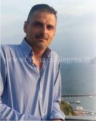 Sergio Turazzo, consigliere delegato al Decoro Urbano