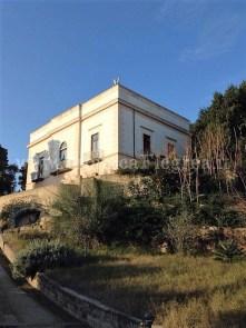 Villa Cerillo
