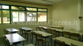 Inaugurazione 2 nuove aule Oriani Licola (3)