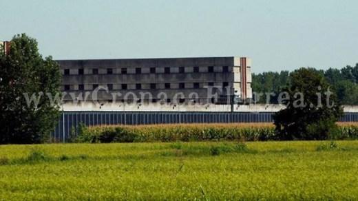 Il carcere di Opera (MI) nel quale il boss ha scontato gli ultimi anni al 41 bis