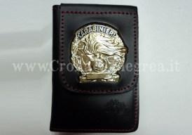 distintivo-portafoglio-carabinieri-cc-112